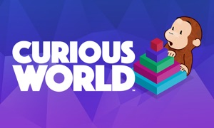 Curious World: Play Learn Grow