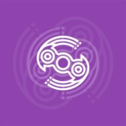 Flash Violet: Spin Addict