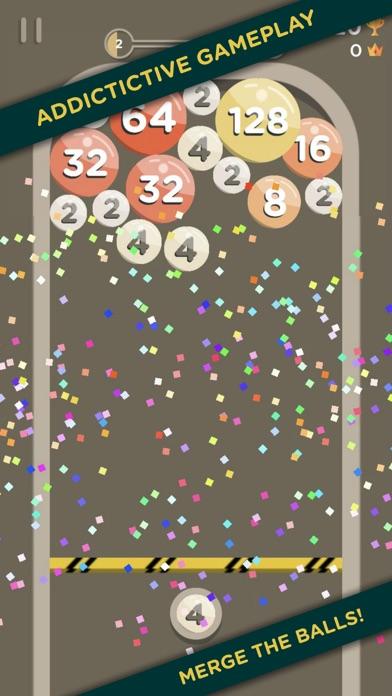 2048Bubble Screenshot 2