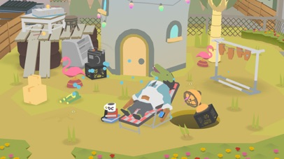 download Donut County apps 2