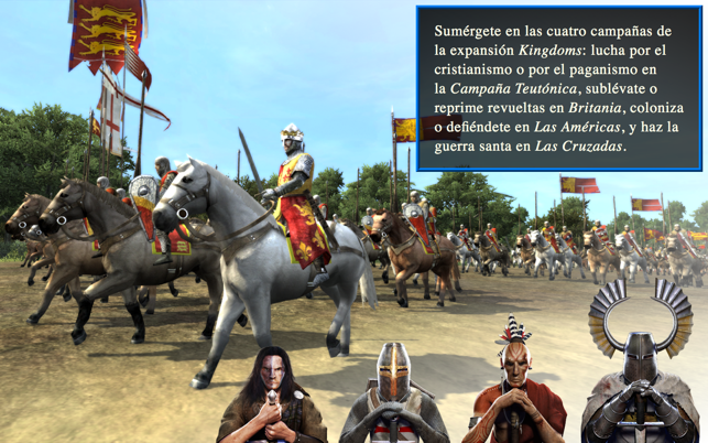 ‎Medieval II: Total War™ Screenshot