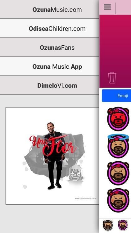 Ozumojis screenshot-3