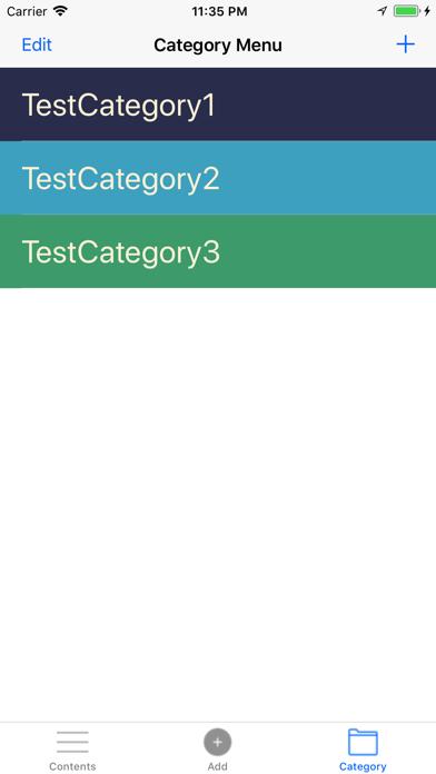 モート screenshot 3