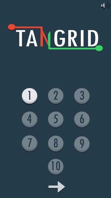 Tangrid screenshot 3