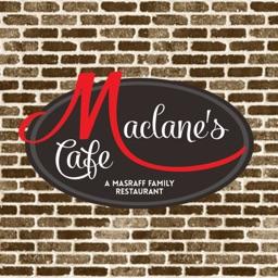 Maclane's Cafe