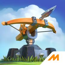 Toy Defense Fantasy - TD Strategy Game