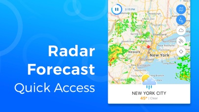 Weather' Pro Screenshot