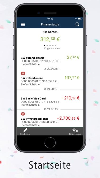 BW Mobilbanking screenshot-8