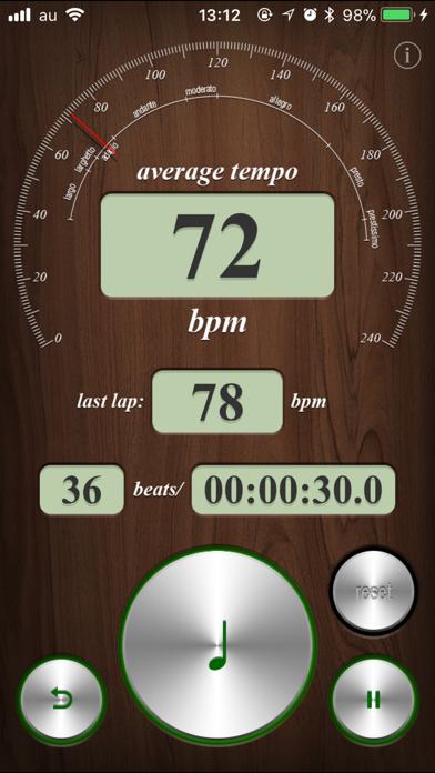 Multi Tachymeterのおすすめ画像3