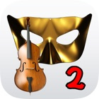 Mozart 2 Bajo doble icon