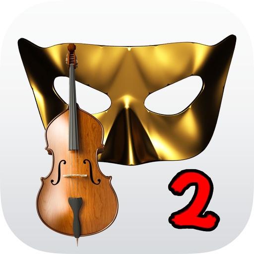 Mozart 2 Double Bass