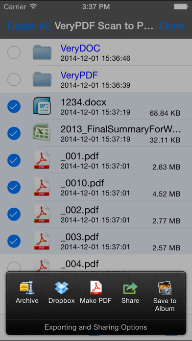 点击获取VeryPDF Scan to PDF