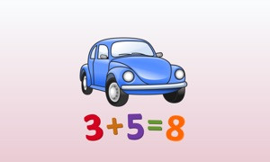 Color by Numbers - Cars +
