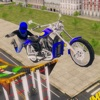 Extreme Bike Master Rider