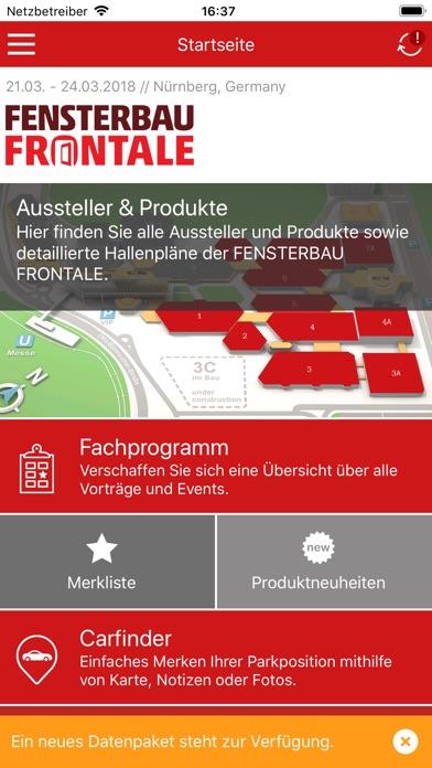 FENSTERBAU FRONTALEScreenshot von 2