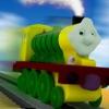 Tap Tap Train Racing Club