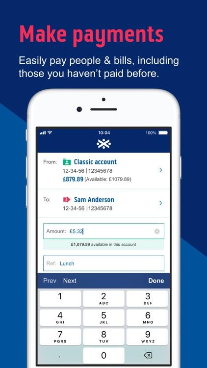 Bank of Scotland Mobile Bank screenshot-5