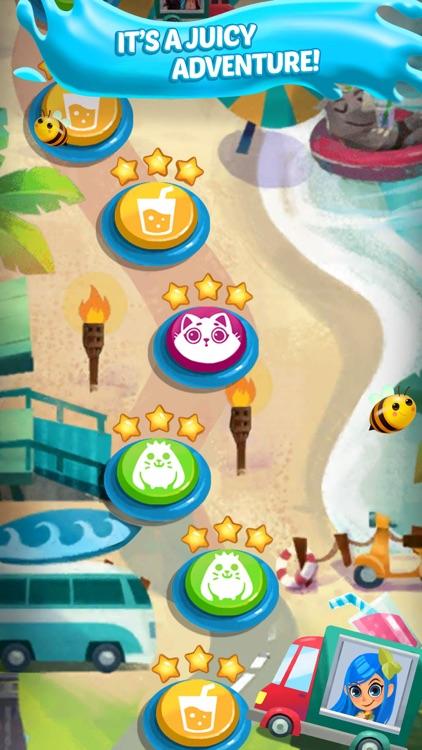 Juice Jam screenshot-3