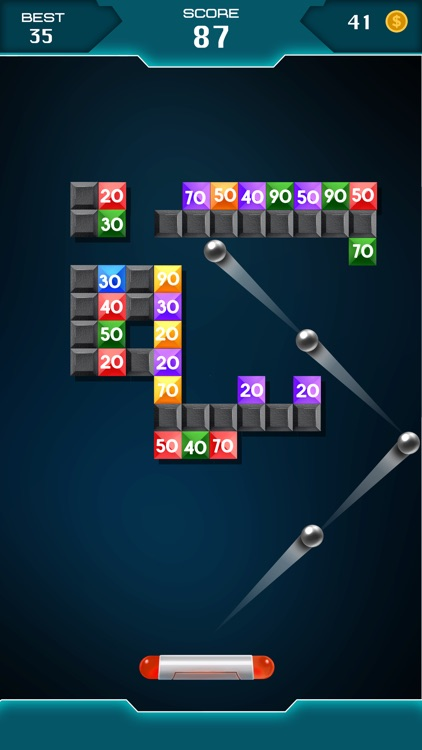 Break Ballz Puzzle 2019