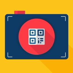 QuickScan - QR/Barcode Scanner