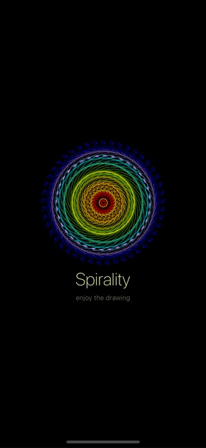 Spirality Screenshot