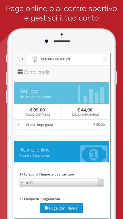 Tennis Club Cavallermaggiore screenshot-3