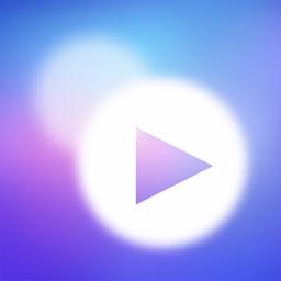 Depth Blur Video + Live Photo
