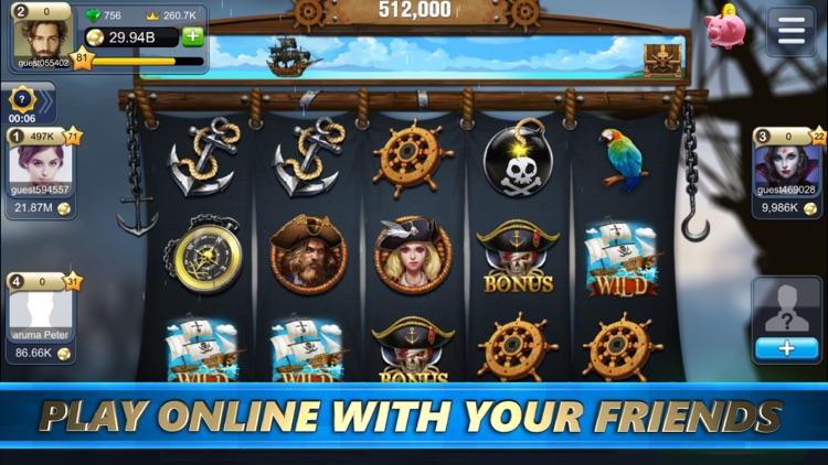 Slots of Fun™ - Vegas Casino Slot Machines screenshot-4