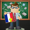 Mr. Vocabulaire: Mots Français - Adil Gounane