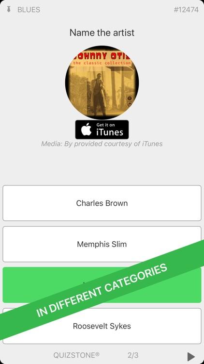 Music Quiz - Guess the Song + screenshot-3