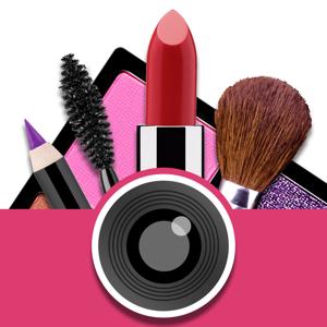 YouCam Makeup: Magic Makeup Selfie Cam Photo & Video app