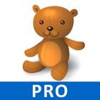 Baby & Toddler Edu Games Pro icon