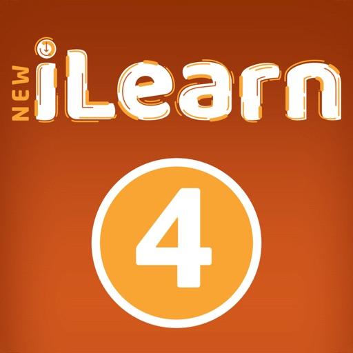 New iLearn English Volume 4