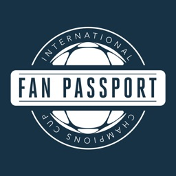 ICC Fan Passport