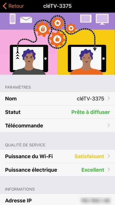 download La Clé TV apps 2