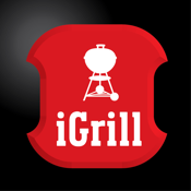 Weber Igrill app review