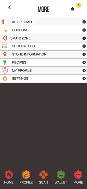 Market Basket Grocery on the App Store
