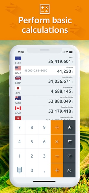 currency converter money on the app store rh itunes apple com