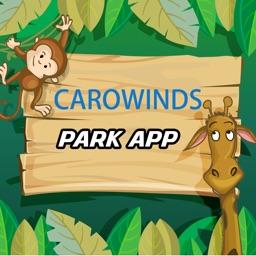 Carowinds Park App