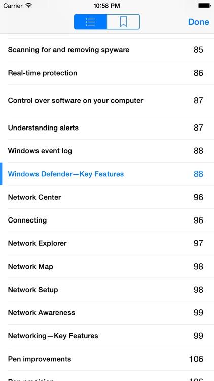 DjVu Reader Pro screenshot-4