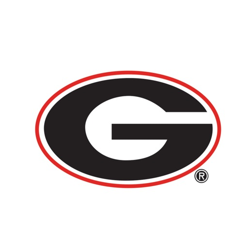 Georgia Bulldogs Stickers PLUS for iMessage