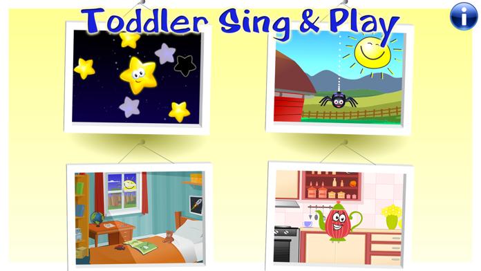 Toddler Sing and Play Screenshot