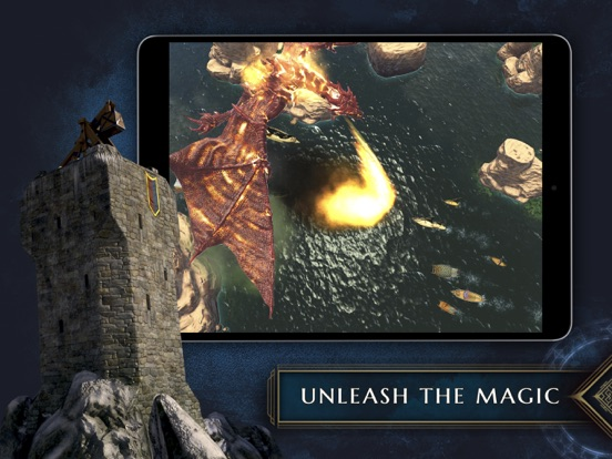 The Ancients AR для iPad