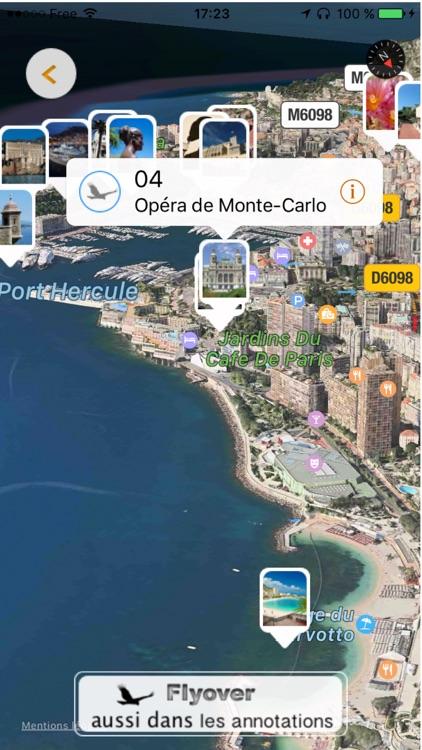 MONACO 3D screenshot-3