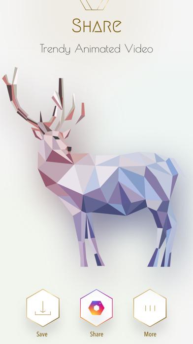 Poly Jigsaw - Art Puzzle Games screenshot 5