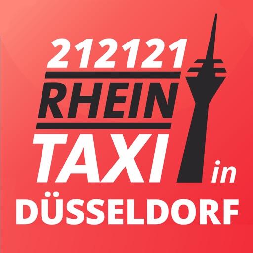 Rhein-Taxi 212121