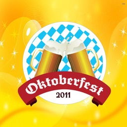 Oktoberfest Stickers Pack!