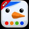 Colouring Your - Xmas MAX - Stas Gurevich