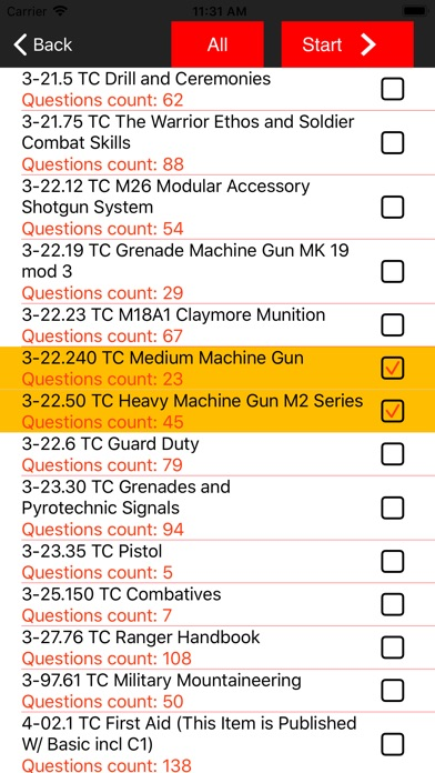 download Master Army Training Circulars apps 4
