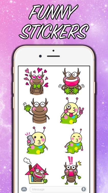 Family of Beetles screenshot-3
